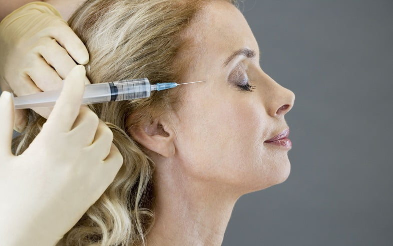 Three Important Factors To Consider Before Getting Botox